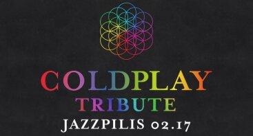 Coldplay Tribute | Jazzpilis