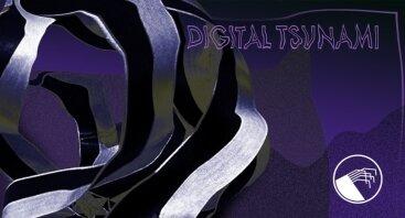 Digital Tsunami w/ Elena Sizova, Ernestas Sadau and more
