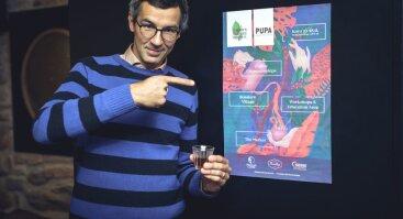 """""""Vilnius Coffee Festival 2018"""""""