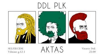 Aktas. DDL PLK