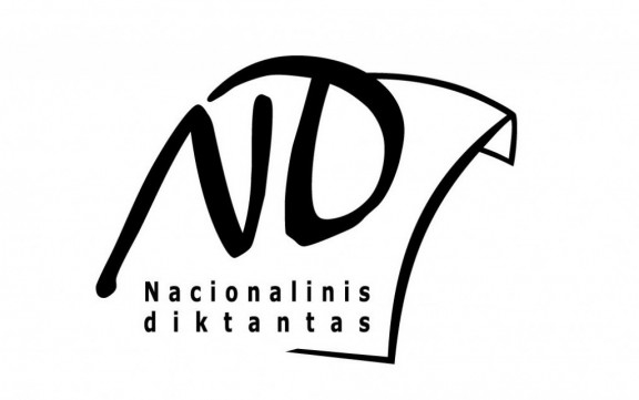 Nacionalinis diktantas