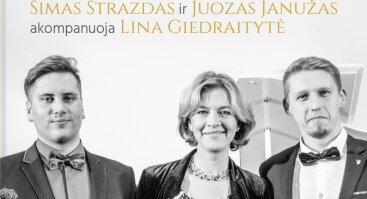 Neapolietiškos dainos ir duetai ATŠAUKTAS
