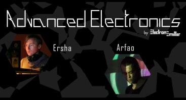 Advanced Electronics: Ersha, Arfao