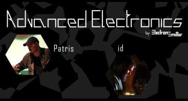 Advanced Electronics: Patris, id