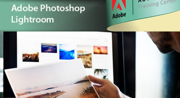 """Adobe Photoshop Lightroom"" – skaitmeninei fotografijai"
