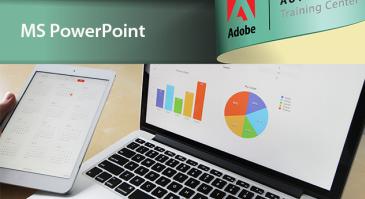 MS PowerPoint 2016 praktiškai