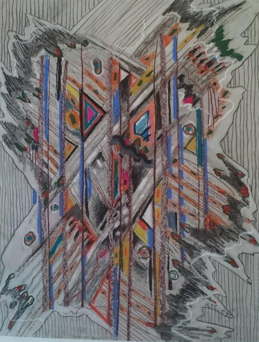 Giedrės Gučaitės kūrybos paroda