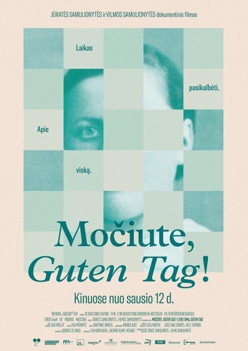 "Filmas ""Močiute, guten tag!"""