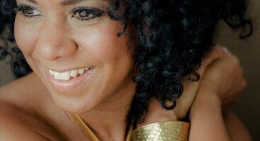 Nancy Vieira (Cabo Verde). SODADE. Ilgesingų vėjų nugairinos dainos.