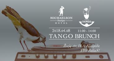 Tango BRUNCH