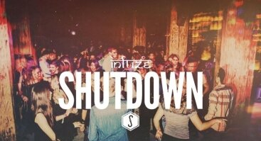 Shutdown: Student Night