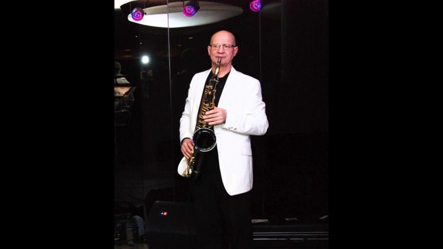 Penktadienio vakaras su saksofono virtuozu Pranu Stropumi