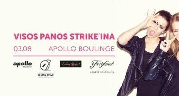 Panos strike