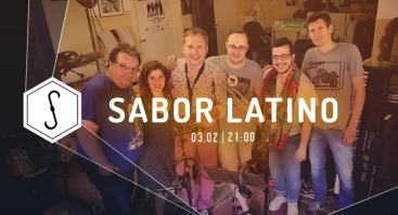Sabor Latino koncertas