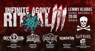 Infinite Agony Ritual 3