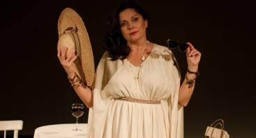 """Juozo Miltinio dramos teatro komedija """"MOTERIMS IR JŲ VYRAMS"""""""