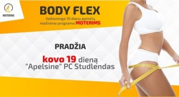 Body Flex studija