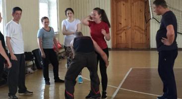 Savigynos kursai pradedantiesiems Vilniuje Centre