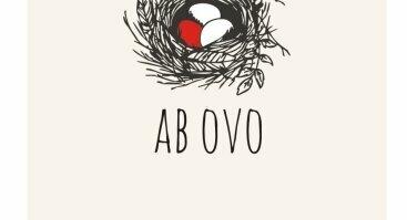 """Laukinių paukščių kiaušinių paroda """"Ab ovo"""""""