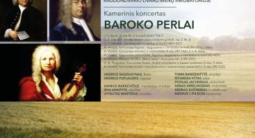 BAROKO PERLAI