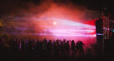 Revolution Festival 2018