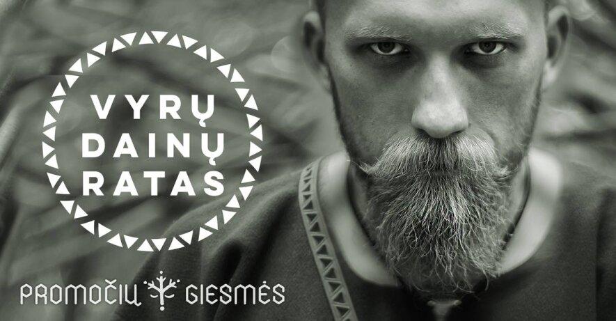 Vyrų dainų ratas Klaipėdoje