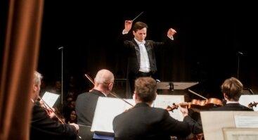 """Vidudienio koncertas """"Planeta orkestras"""""""