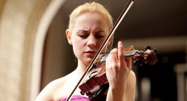 """Koncertas """"Sinfonia Varsovia"""""""