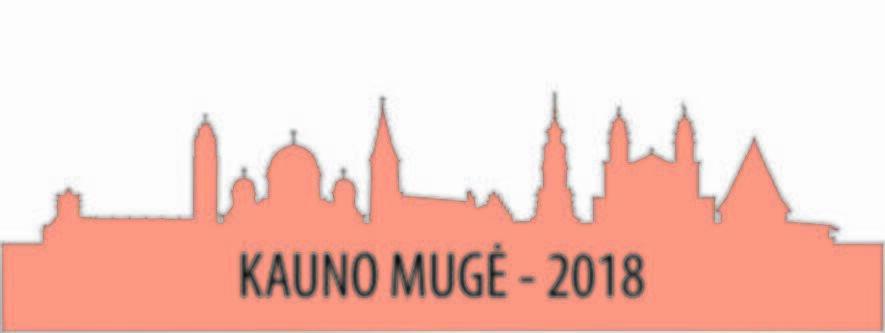 Kauno mugė - Pavasaris 2018