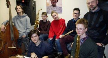 Kiaurymių orkestras