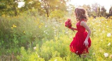 Paskaitų ciklas. Moteris, šiuolaikiniai kontekstai ir aromaterapija