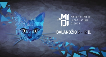 Matematikų ir informatikų dienos (MIDI)