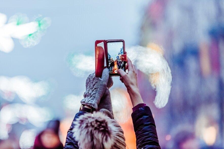 Skaitmeninės fotografijos mokymai pradedantiesiems