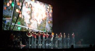 Kovo 11-osios koncertas