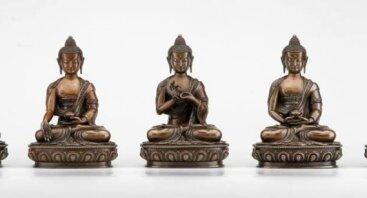 Paskaita apie budizmą Lietuvoje. Deimantinio Kelio budizmo Karma Kagju tradicija.
