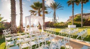 Seminaras būsimoms nuotakoms apie vestuves Tenerifėje su vestuvių planuotoja Dovile