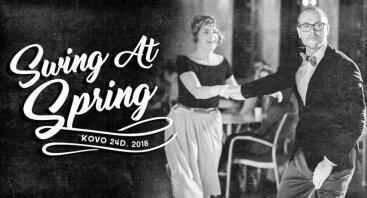 Swing At Spring 2018