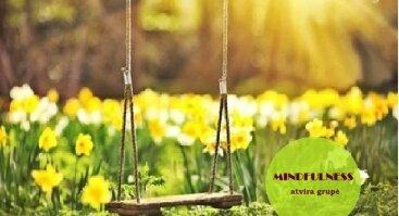 Mindfulness (dėmesingo įsisąmoninimo) praktikos