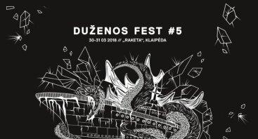 Duženos Fest