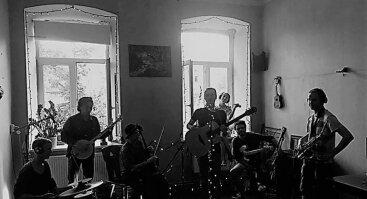"""Grupės """"Strings Of Earth"""" koncertas"""