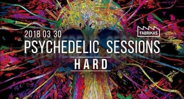 Psychedelic Sessions 6