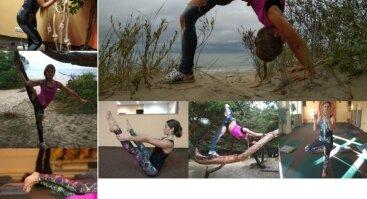 Power108Yoga ir Pilates teminės praktinės pamokos