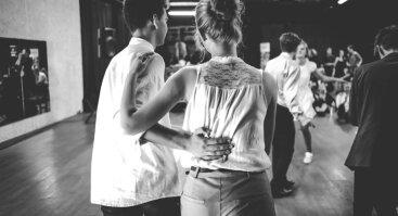 FRIDAY SOCIAL DANCE