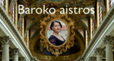 Baroko aistros