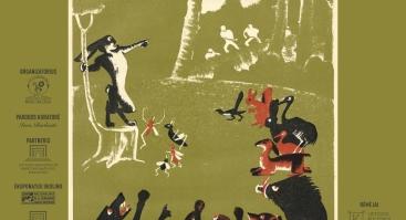 Dailininkės vaikams: Lietuvos vaikams ir jaunimui skirtų leidinių iliustracijos (1918–1940)