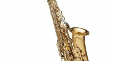 Šeštadienio vakaras su saksofono garsais