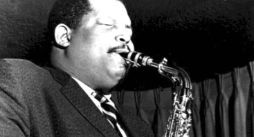 Charles Shark Jam Session plays Cannonball Adderley