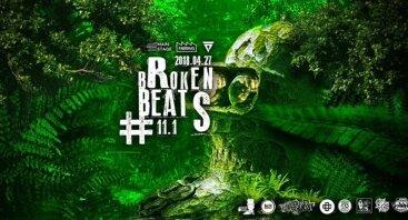 Broken Beats #11.1