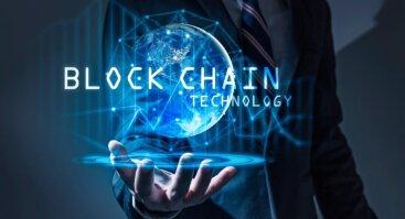 Blockchain ir kriptovaliutos - verslui ir gyvenimui