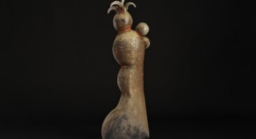BEATRIČĖS KELERIENĖS keramika